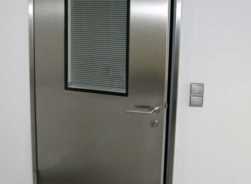 syst mes de portes automatiques c 39 est record. Black Bedroom Furniture Sets. Home Design Ideas